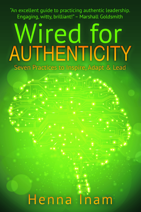 Authenticity: Lessons Learned | Transformational Leadership | Communication & Leadership | Scoop.it
