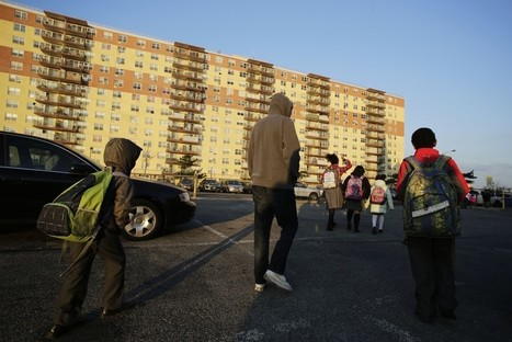 Can Co-Ops Help the Rockaways Recover? | Sustainable Futures | Scoop.it