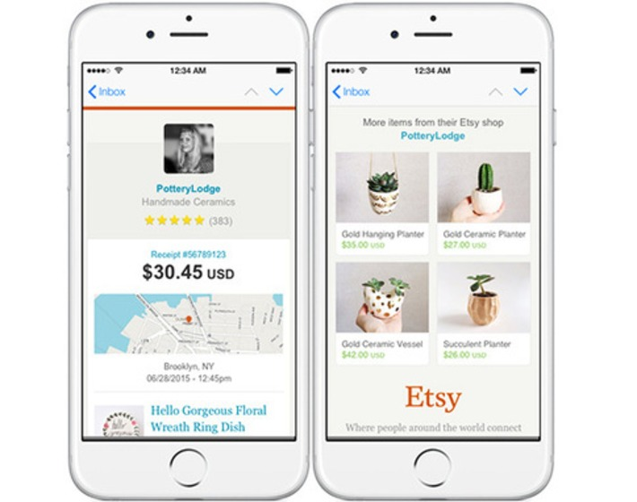 Etsy Launches In-Person Payments for US Sellers | Consumption Junction | Scoop.it