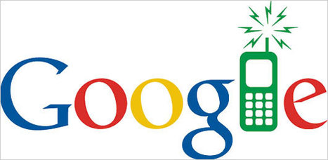 4 ways Google is changing the rules in mobile   Mobile&Tablets   Scoop.it