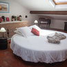 A Circlesized WaterBed in Provence