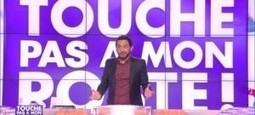 Buzz: Cyril Hanouna piégé par une caméra cachée ! #TPMP (video) | cotentin webradio Buzz,peoples,news ! | Scoop.it