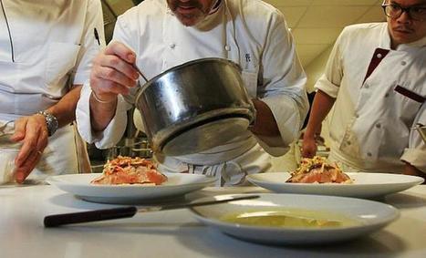 Les Cités de la Gastronomie et l'inscription au patrimoine du  » Repas français  » sont dans la tourmente | MILLESIMES 62 : blog de Sandrine et Stéphane SAVORGNAN | Scoop.it