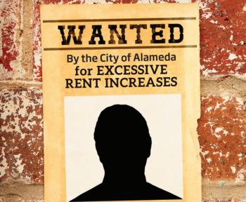 Alameda, CA temporarily caps Rent Increases at 8 percent | East Bay Real Estate News | Scoop.it