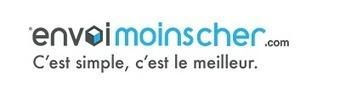 Envoimoinscher.com : envoi de colis à bas prix par Internet   1Site2Day   Scoop.it