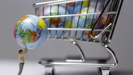 La mondialisation est-elle sur le déclin? | Objection de croissance | Scoop.it
