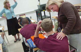 State special education rates vary widely | State Chambers | Scoop.it