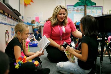 School districts see teacher shortages after years of cuts   Leading Schools   Scoop.it