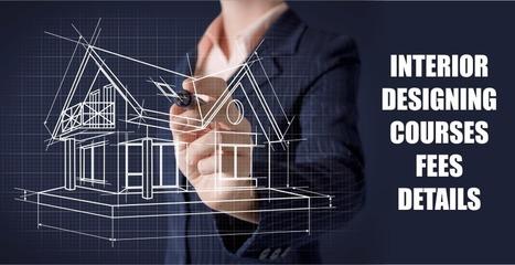 Interior Designing Courses Fees Details At Tta