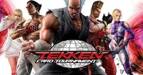 Tekken Tag Tournament 2 For Pc Free Download Fu