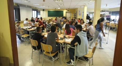 Informe PISA | La educación española se estanca en ciencias y matemáticas y mejora levemente en lectura | Noticias, Recursos y Contenidos sobre Aprendizaje | Scoop.it