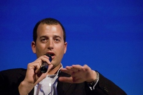 VC Firm Raises $27.5 Million to Help Israeli Startups Break Into the U.S. | Social Selling Strategies | Scoop.it