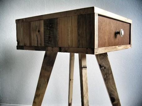 ProduktWerft by designer Sascha Akkermann | Palettes | Scoop.it