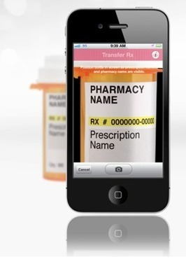 Accenture: Most patients want mobile-enabled Rx refills | mobihealthnews | Health around the clock | Scoop.it