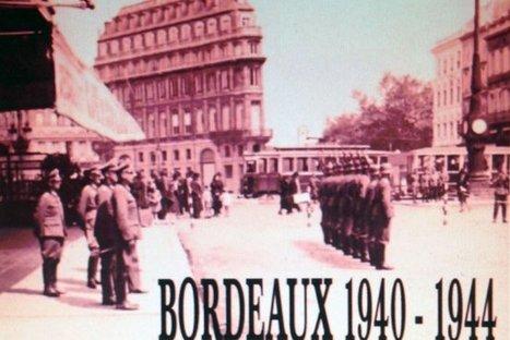 Printemps 1940, Bordeaux capitale tragique d'une France vaincue ! | Bordeaux Gazette | Scoop.it