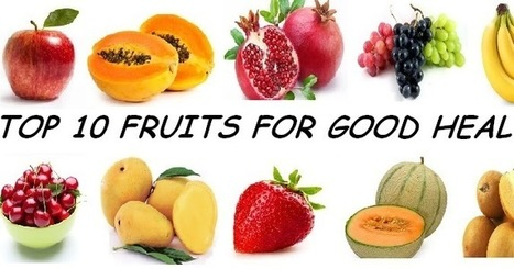 Best Healthy Fruits To Eat Everyday Frutsmith