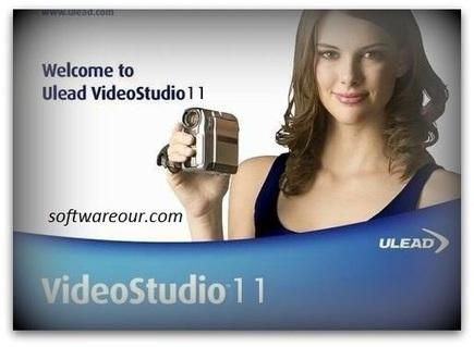 ulead video studio 12 plus free download for windows 7