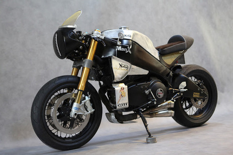 buell cafe racer conversion kit' in cars | motorcycles | gadgets