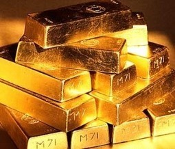 LOOMING RETURN TO GOLD | The Prospector Blog | Gold and What Moves it. | Scoop.it