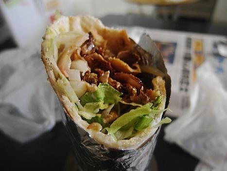 I kebab e l'orticello | di Cotte e di Crude | Scoop.it