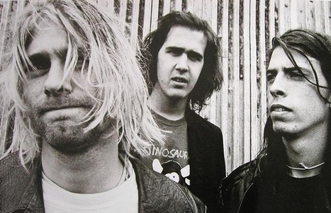 Nirvana played a secret show after their Rock Hall performance - Alternative Press | Music News, Social Media, Technology | Scoop.it