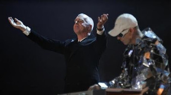 Pet Shop Boys switch labels for new 'Electric' album | Andrew Surwilo Franklin - The Perfect Musicians | Andrew Surwilo Franklin - The Perfect Musicians | Scoop.it