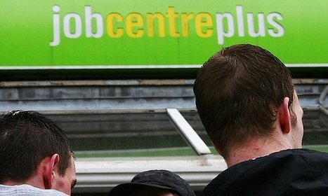 Jobless total falls to lowest since early 2006 | Research in the news using data in the UK Data Service Collection | Scoop.it
