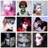 Make-Up Articles