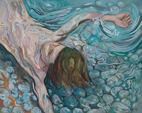 Rita Pranca | Painter | les Artistes du Web | Scoop.it