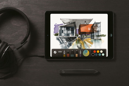 The best tools for digital illustrators | Illustration | Creative Bloq | Libraries, Learning, and Technology | Scoop.it