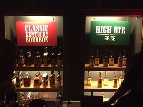 Le Bourbon Legends Bar fait souffler un vent de Kentucky sur Paris | streetmarketing | Scoop.it
