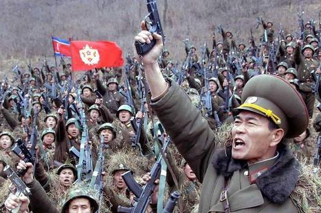 Top 10 Countries With Largest Armies In 2014 | Soceity & Culture | Scoop.it