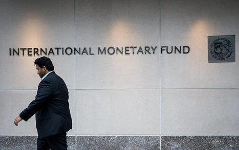 FMI: Brasil terá segundo pior crescimento econômico da América Latina em 2 anos | EVS NOTÍCIAS... | Scoop.it