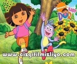 Kaşif Dora Bölüm 6 Kurbağa Koki izle | Çizgi Film izle | Scoop.it