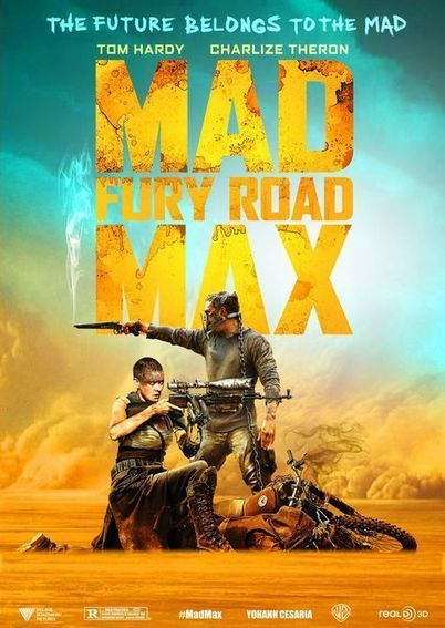 Mad Max: Fury Road full movies 720p torrent