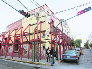 Pretenden reducir el Centro Histórico :: El Informador | CIUDAD EN TRANCE | Scoop.it