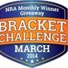 NCAA Bracket Challenge Baby!