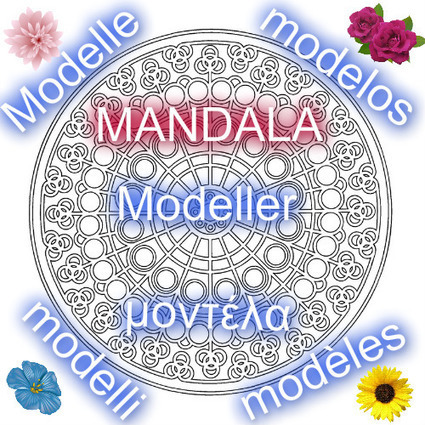 Mandala Boyama Teknikleri Resimler çal