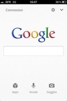Facebook, Google, YouTube : Les 10 applis préférées des Français - LEntreprise.com | TIC et TICE mais... en français | Scoop.it