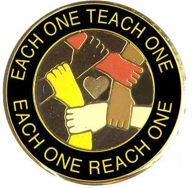 Reach One To Teach One