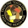 Each One Teach One, Each One Reach One
