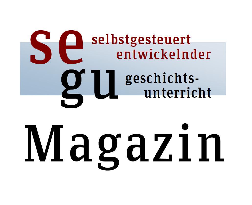segu_geschichte Magazin, Page 2 | Scoop.it