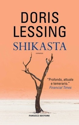 Shikasta di Doris Lessing - Space Opera | WEBOLUTION! | Scoop.it