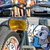77C bicycles