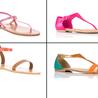Sandales tendances - tout savoir sur le must de l'été