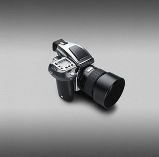 Hasselblad announced H4D-40 limited edition stainless steel camera | Photography Gear News | Scoop.it