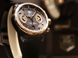 Tag Heuer Turns to Rokkan for Social Media   New media applied perspectives   Scoop.it