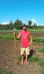 Great piece - Interview with a Young Farmer   YOUR FOOD, YOUR ENVIRONMENT, YOUR HEALTH: #Biotech #GMOs #Pesticides #Chemicals #FactoryFarms #CAFOs #BigFood   Scoop.it