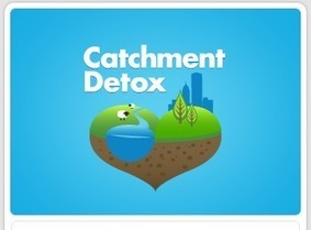 ABC Catchment Detox | Geography learning | Scoop.it
