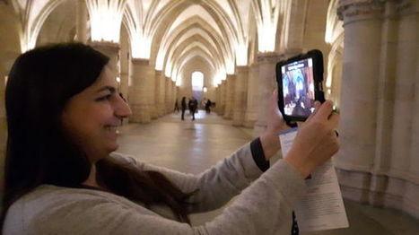 Réalité virtuelle, hologrammes, 3D : le musée à l'ère numérique | Art contemporain, photo & multimédias | Scoop.it